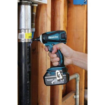 Makita XDT04Z 18V LXT Lithium-Ion Impact Driver (Tool Only) image number 3