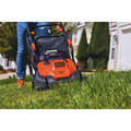 Black & Decker BEMW472BH 10 Amp/ 15 in. Electric Lawn Mower with Comfort Grip Handle image number 5