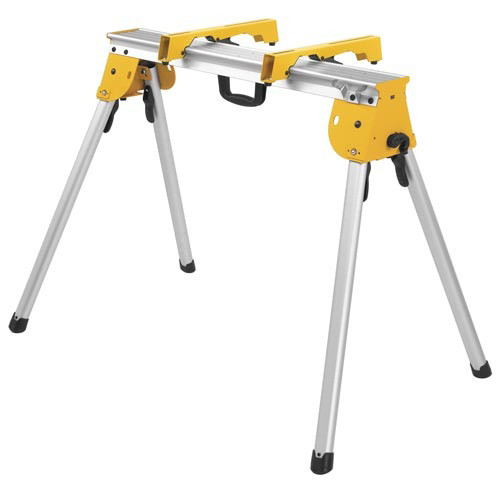 Dewalt DWX725B Heavy-Duty Work Stand with Miter Saw Mounting Brackets