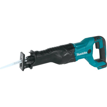 Factory Reconditioned Makita XRJ04Z-R LXT 18V Cordless Lithium-Ion Reciprocating Saw (Tool Only)