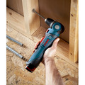 Bosch PS11-102 12V Lithium-Ion 3/8 in. Cordless Right Angle Drill Kit (1.5 Ah) image number 9