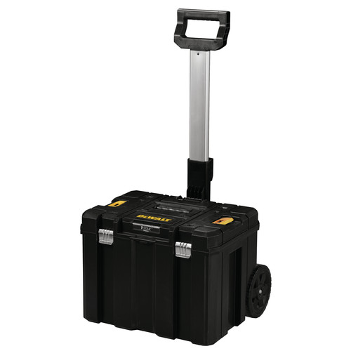 Dewalt DWST17820 TSTAK Mobile Storage Deep Box on Wheels image number 0