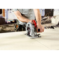 Factory Reconditioned SKILSAW SPT67FMD-01-RT 7-1/4 In. SIDEWINDER Circular Saw for Fiber Cement (SKILSAW Blade) image number 8