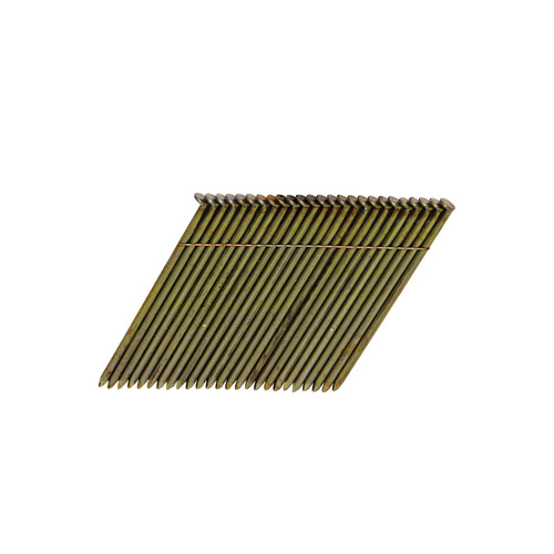 Bostitch S12D-FH 3-1/4 in. x 0.120 in. 28 Degree Wire Collated Full Round Head Stick Framing Nails (2,000-Pack)