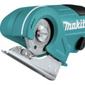 Makita PC01Z 12V max CXT Lithium-Ion Multi-Cutter, (Tool Only) image number 4