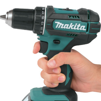 Factory Reconditioned Makita CT225R-R LXT 18V 2.0 Ah Cordless Lithium-Ion Compact Impact Driver and 1/2 in. Drill Driver Combo Kit image number 19