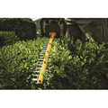 Factory Reconditioned Dewalt DCHT860M1R 40V MAX 4.0 Ah Cordless Lithium-Ion 22 in. Hedge Trimmer image number 3