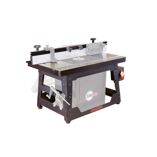 SawStop RT-BT Benchtop Router Table (RT-F27, RT-STB, RT-C27) image number 0