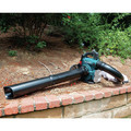 Makita XBU04ZV 18V X2 (36V) LXT Brushless Lithium-Ion Cordless Blower with Vaccum Attachment (Tool Only) image number 4