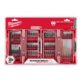 Milwaukee 48-32-4029 Shockwave Impact Duty Drill And Drive Set (60-Piece) image number 1