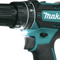Factory Reconditioned Makita XPH10R-R 18V LXT Lithium-Ion Variable 2-Speed Compact 1/2 in. Cordless Hammer Drill Driver Kit (2 Ah) image number 2