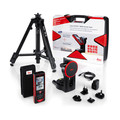 Leica D810 DISTO Touch Laser Distance Meter Pro Kit