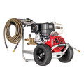 Simpson 60688 Aluminum 4200 PSI 4.0 GPM Professional Gas Pressure Washer with CAT Triplex Pump image number 2