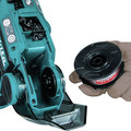 Makita XRT01ZK 18V LXT Lithium-Ion Brushless Cordless Rebar Tying Tool (Tool Only) image number 4