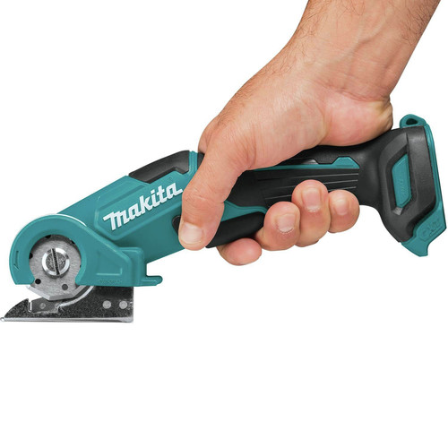 Makita PC01Z 12V max CXT Lithium-Ion Multi-Cutter, (Tool Only) image number 2