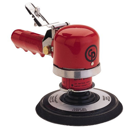 Chicago Pneumatic 870 6 in. Dual Action Sander image number 0