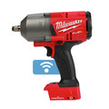 Milwaukee 2863-21P M18 FUEL Brushless Lithium-Ion High Torque 1/2 in. Cordless Impact Wrench Kit with Friction Ring and ONE-KEY (5 Ah) image number 2