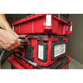 Milwaukee 2357-20 M18 PACKOUT Lithium-Ion Cordless Light/Charger (Tool Only) image number 13