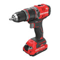 Factory Reconditioned Craftsman CMCD721D2R 20V Brushless Lithium-Ion 1/2 in. Cordless Hammer Drill Kit (2 Ah) image number 1