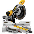 Factory Reconditioned Dewalt DWS780R 12 in. Double Bevel Sliding Compound Miter Saw image number 0