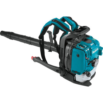 Makita EB7660WH 75.6 cc MM4 4-Stroke Engine Hip Throttle Backpack Blower