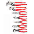GearWrench 82116 7-Piece Mixed Pliers Set