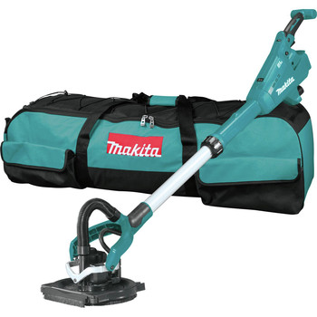 Makita XLS01Z 18V LXT Lithium-Ion AWS Capable Brushless 9 in. Drywall Sander (Tool Only)