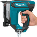 Makita TP03Z 12V MAX CXT Cordless Lithium-Ion 23-Gauge Pin Nailer (Tool Only) image number 2