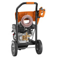 Generac 7122 3,200 PSI 2.7 GPM SpeedWash Gas Pressure Washer image number 3