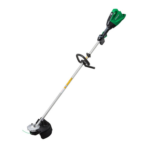 Hitachi CG36DLP4 36V Cordless Lithium-Ion 12 in. String Trimmer (Bare Tool)