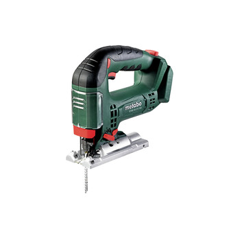 Metabo 601003890 STAB 18 LTX 100 18V Variable Speed Jig Saw with Bow handle (Tool Only) image number 0