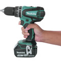 Factory Reconditioned Makita XPH012-R 18V LXT Lithium-Ion Variable 2-Speed 1/2 in. Cordless Hammer Drill Driver Kit (3 Ah) image number 6
