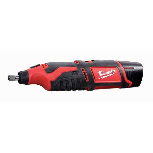 Factory Reconditioned Milwaukee 2460-81 M12 12V Cordless Lithium-Ion Rotary Tool