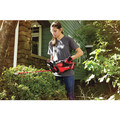 Factory Reconditioned Craftsman CMCHTS820D1R 20V Dual Action Lithium-Ion 22 in. Cordless Hedge Trimmer Kit (2 Ah) image number 8