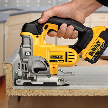 Dewalt DCS331B 20V MAX Lithium-Ion Jigsaw (Tool Only) image number 1