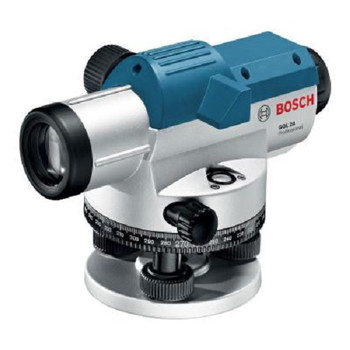 Factory Reconditioned Bosch GOL 24-RT 24x Automatic Optical Level Kit