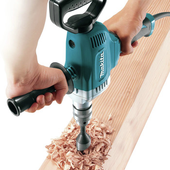 Factory Reconditioned Makita DS4011-R 8.5 Amp 0 - 600 RPM 1/2 in. Corded Drill with Spade Handle image number 1