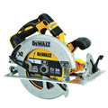Dewalt DCS570B 20V MAX Li-Ion 7-1/4 in. Cordless Circular Saw (Tool Only) image number 1