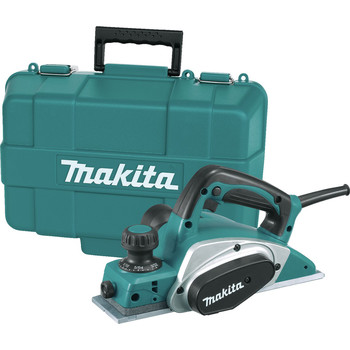 Factory Reconditioned Makita KP0800K-R 6.5 Amp 3-1/4 in. Planer Kit