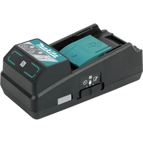 Makita BPS01 BPS01 18V LXT Sync Lock Battery Terminal image number 0