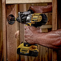 Dewalt DCD980M2 20V MAX Lithium-Ion Premium 3-Speed 1/2 in. Cordless Drill Driver Kit (4 Ah) image number 3