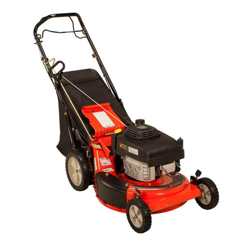 Ariens LM21S Classic Series 179cc Gas 21 in. 3-in-1 Self-Propelled Walk Behind Lawn Mower