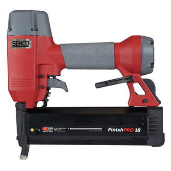 SENCO 1Y0060N FinishPro 3-Tool Nailer and Stapler Combo Kit image number 1