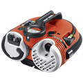 Black & Decker ASI500 12V High Performance Cordless Inflator