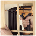 Factory Reconditioned Bostitch BTFP12233-R Smart Point 18-Gauge Brad Nailer Kit image number 6