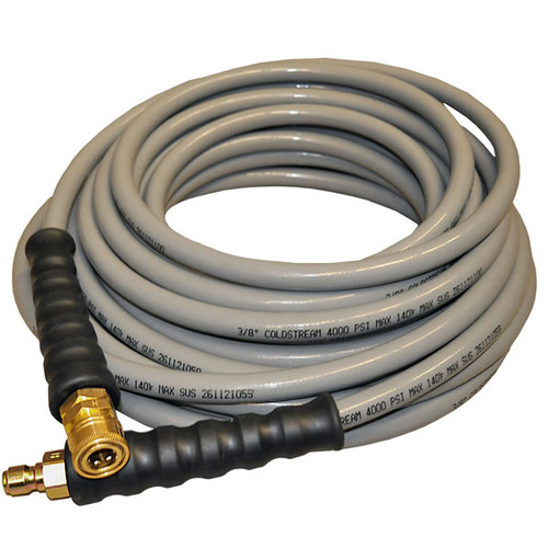 Generac 6618 50 ft. x 3/8 in. 4,000 PSI Quick-Connect Polyurethane Hose