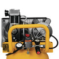 Dewalt DXCM251 25 Gallon 200 PSI Portable Vertical Electric Air Compressor image number 6