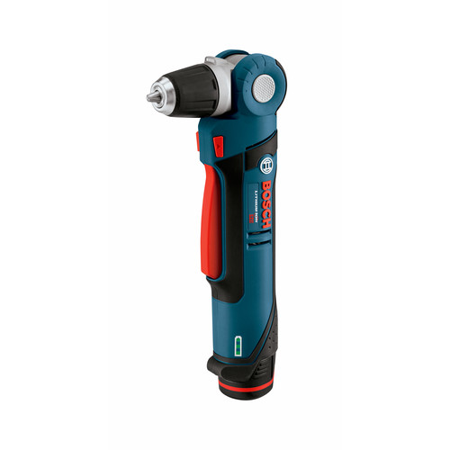 Bosch PS11-102 12V Lithium-Ion 3/8 in. Cordless Right Angle Drill Kit (1.5 Ah) image number 0