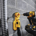 Dewalt DCD709C2 ATOMIC 20V MAX Brushless Compact Lithium-Ion 1/2 in. Cordless Hammer Drill/Driver Kit (1.5 Ah) image number 2