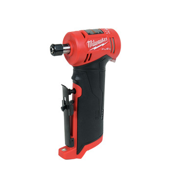Milwaukee 2485-20 M12 FUEL Lithium-Ion Right Angle Die Grinder (Tool Only)